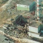 четвертый реактор ЧАЭС