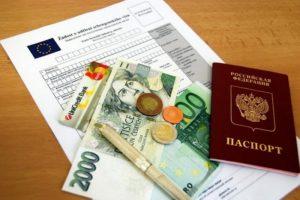 Страховка для шенгена