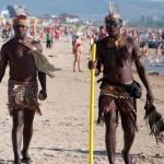фото с африканцами