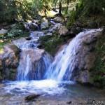 33 водопада Сочи