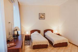 Отель в Ростовской области на трассе М4
