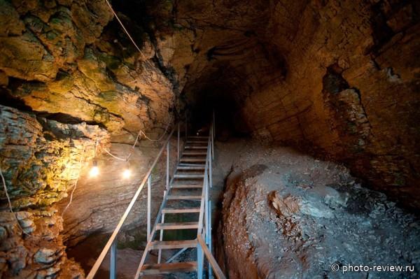 Что посмотреть в Сочи? Ахштырская пещера