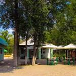 мотель Аксинья на м4