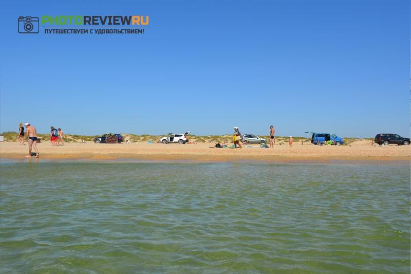 Где лучше пляжи в Анапе или Геленджике