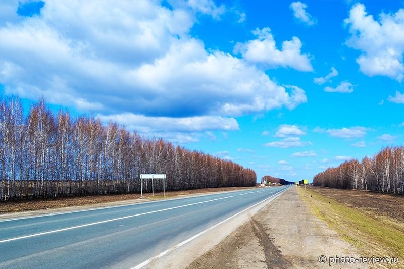Поездка в Астрахань на авто