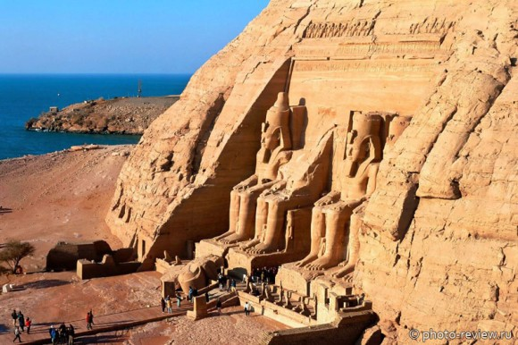 Египет бархатный сезон