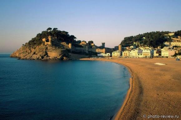 бархатный сезон Испания