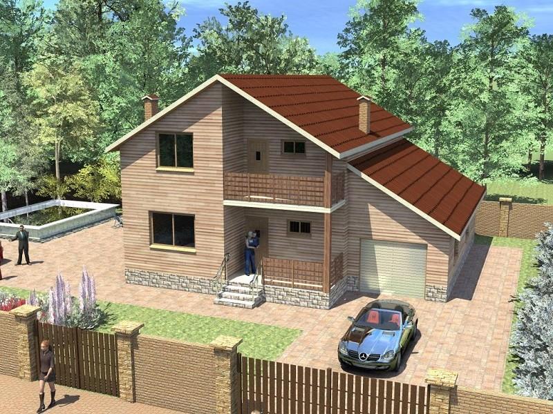 Как купить дом в Анапе