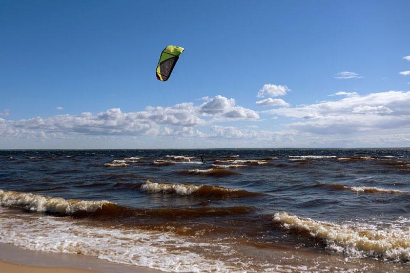 развлечения на Горьковском море