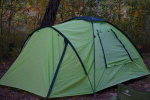 палатки для отдыха