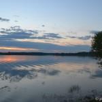 отдых на Можайском водохранилище