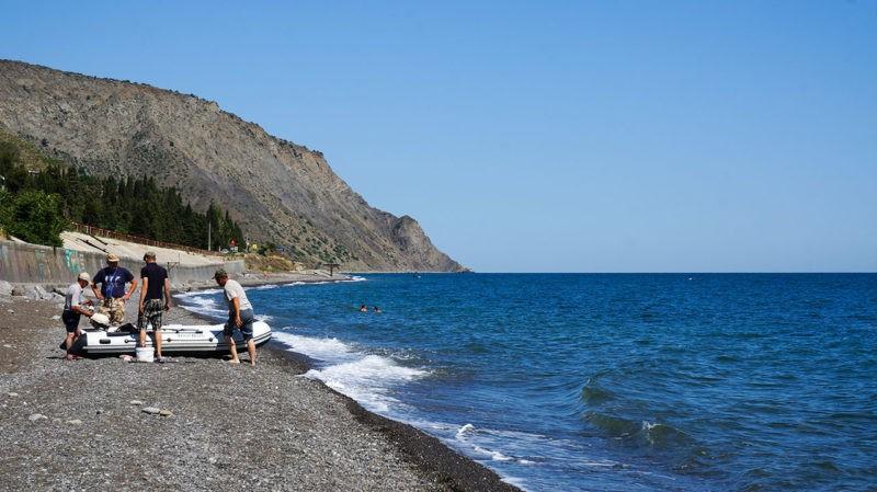 Что посмотреть в Морском в Крыму