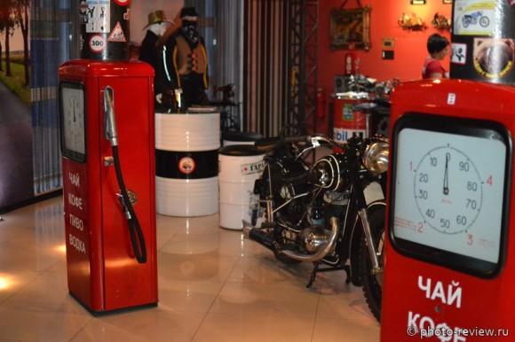Байк кафе каменск шахтинский фото