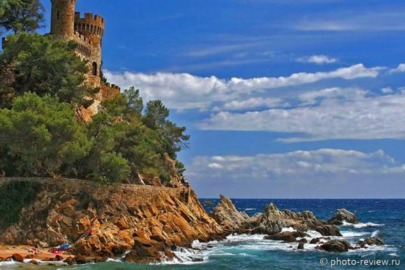 Отдых в Испании в апреле