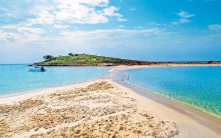 Лучшие пляжи Кипра