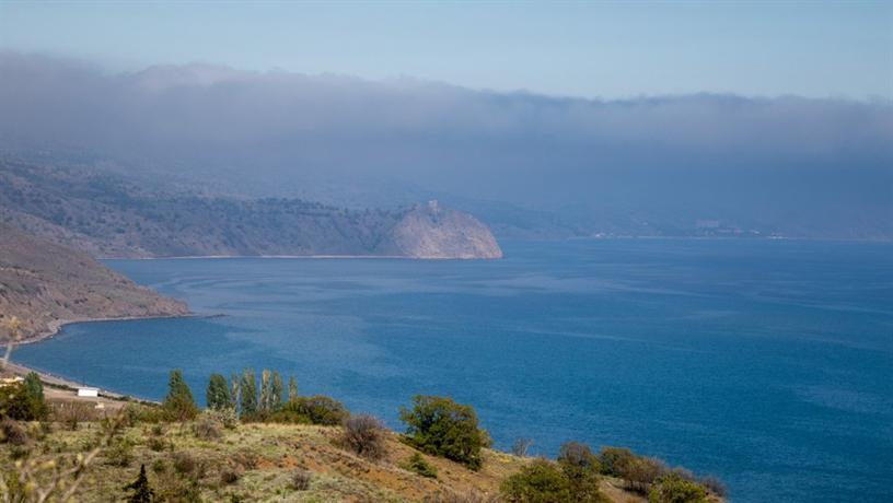Малоизвестные курорты Крыма