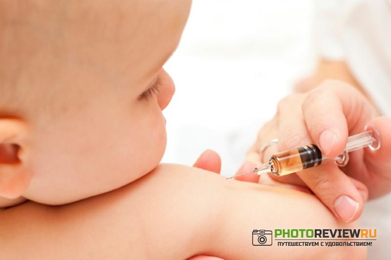 прививка от ротавируса