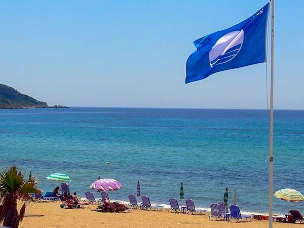 что означают флаги на пляже