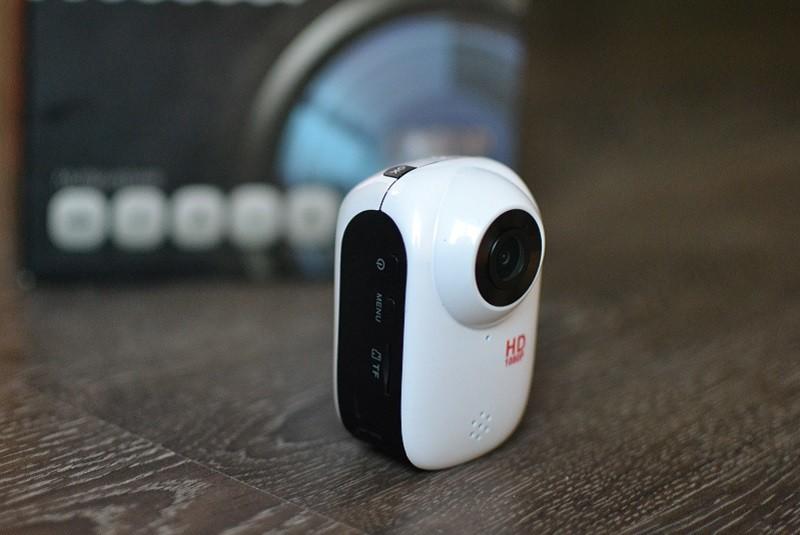 экшн камера SJ1000