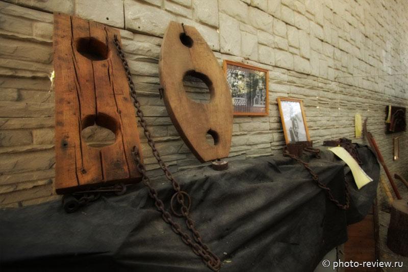 музей пыток в сукко