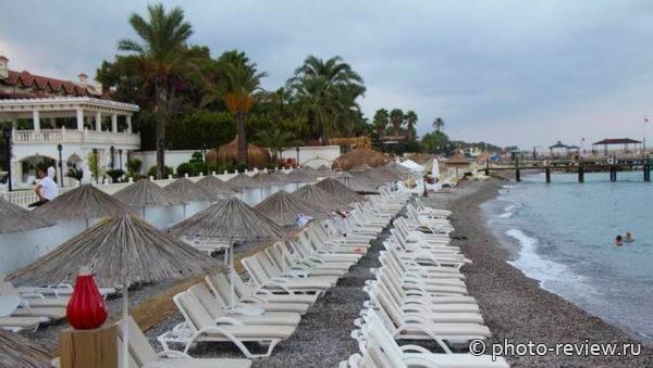 Когда снова можно будет отдыхать в Турции?