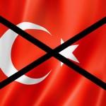 Бойкот Турции