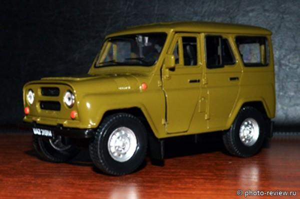 УАЗ-31514