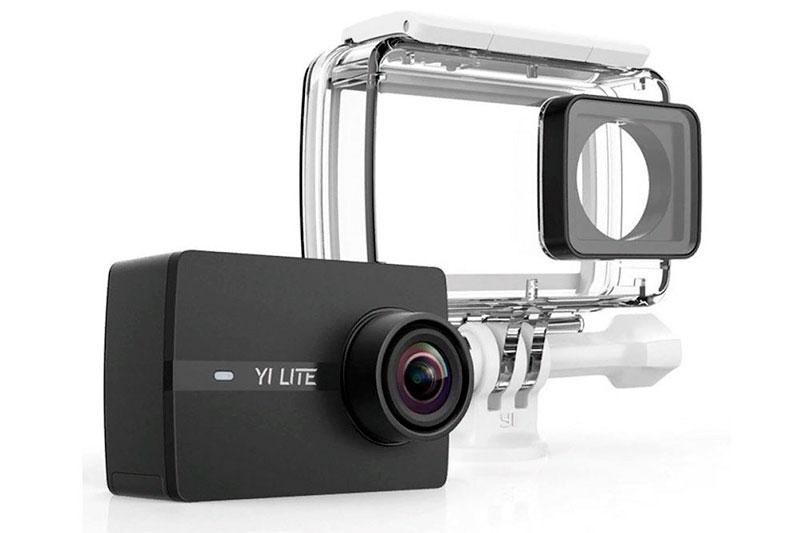 Лучшие камеры для для подводной съёмки
